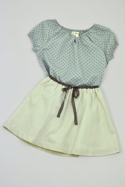 love this blouse and skirt for my ella
