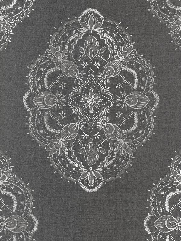 wallpaperstogo.com WTG-134073 Keneth James Transitional Wallpaper