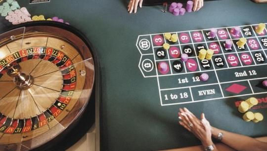 4 Simple Steps For Playing Online Roulette For Real Money