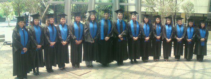 Estudié Licenciatura en Educación Primaria, en la Universidad La Salle de la Ciudad de México y egresé hace 7 años