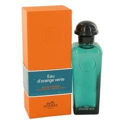 Eau D'orange Verte Eau De Cologne Spray (Unisex) By Hermes