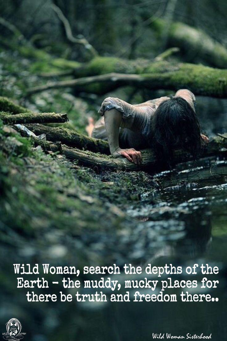 Wild places quotes