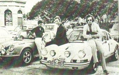 marlborored - 2. 1965-1975 dönemi