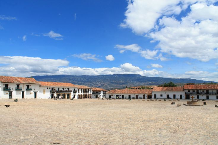 Villa de Leyva Colonial Town - Top Places to See in Colombia