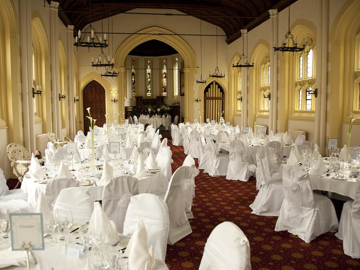 The Joachim Room At College Of St Hild Bede A Beautiful North East CollegeWedding LocationsWedding VenuesDurham