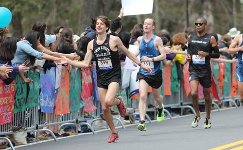 Boston Marathon Course Tips for Runners