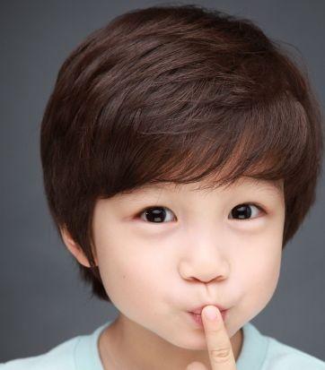 남자아이 머리스타일 : 네이버 블로그