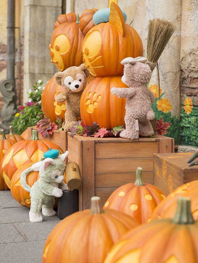 Duffy, ShellieMay & Geletoni