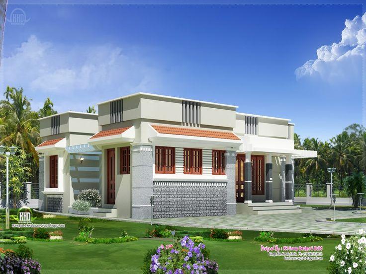 best 20+ flat roof design ideas on pinterest | flat roof house