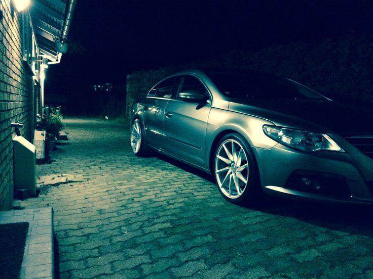 """#VW #Passat #CC #Vossen #CVT #19"""" #10"""""""