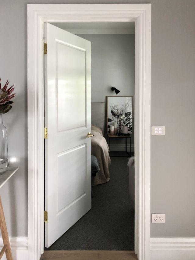Scandinavian Style Doors Integral Say Norsu Interiors The Interiors Addict Scandinavian Interior Doors Scandinavian Doors Door Design Interior