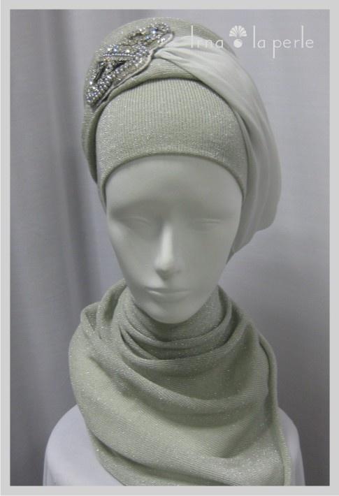 BD016 (De Diamant Headbands)
