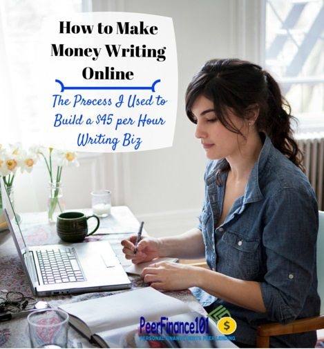 Learn how to start your own side-hustle freelancing as an online writer. The article includes the exact process I used to start my online writing business, how to grow the business and how to organize everything to make a full-time living.