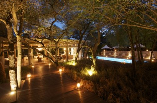 Kapama's portfolio of exclusive safari lodges offering the best range of safari accommodation in South Africa