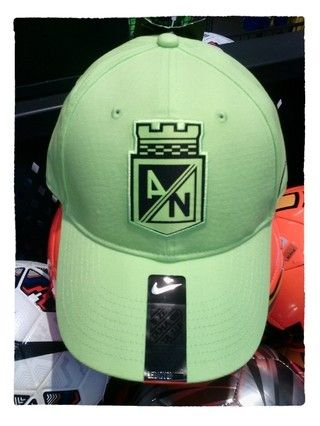 Gorra Nike Verde  2016 en internet