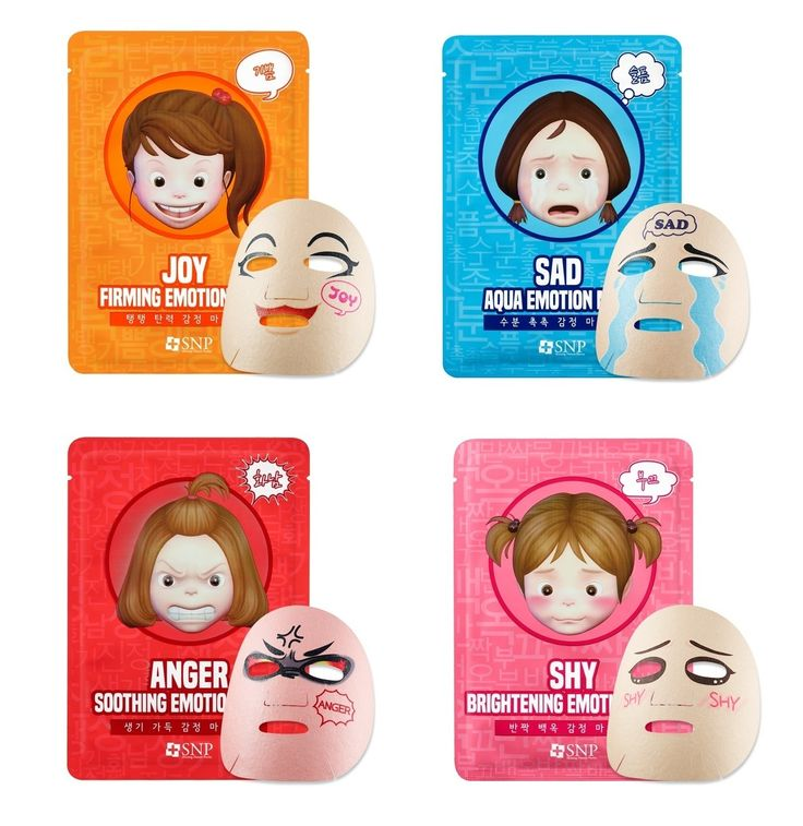 SNP VITA JELLY mask pack