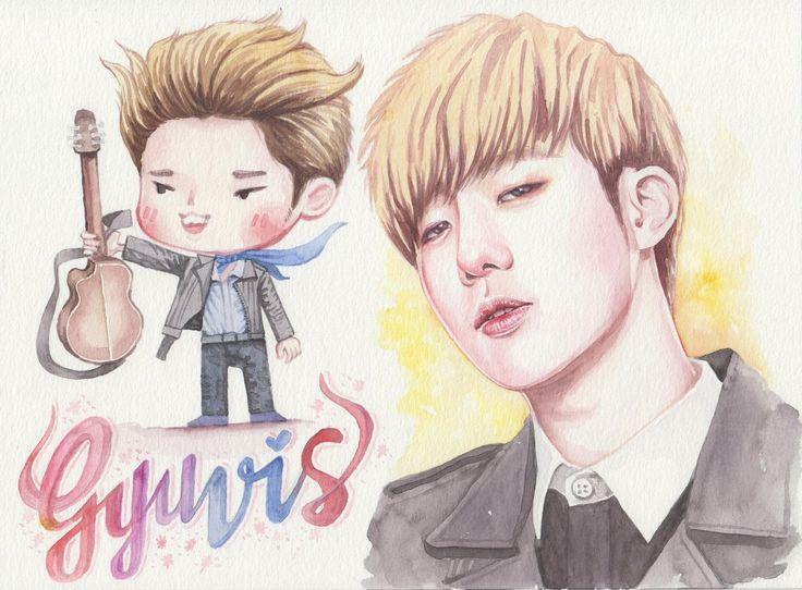 Gyuvis Edition ^^