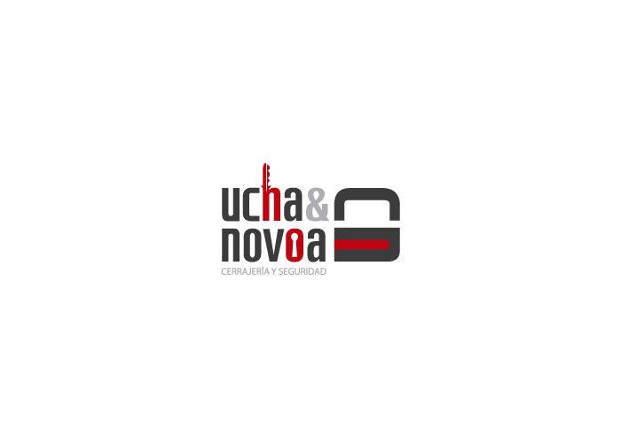Nueva Identidad Corporativa para Ucha y Novoa Ucha y Nóvoa