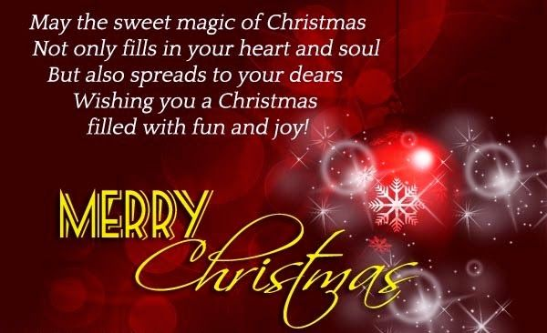 Christmas wishes for kids 2016