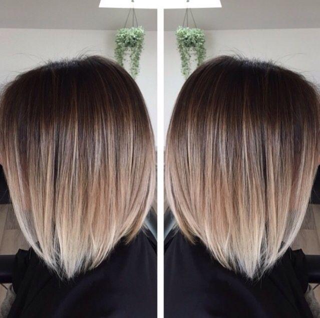 3e938d7bee9255a42f470ea98a9b1871 Jpg 639 636 Pixels Tolle Kurze Haare Kurze Haare Ombre Farbige Haare