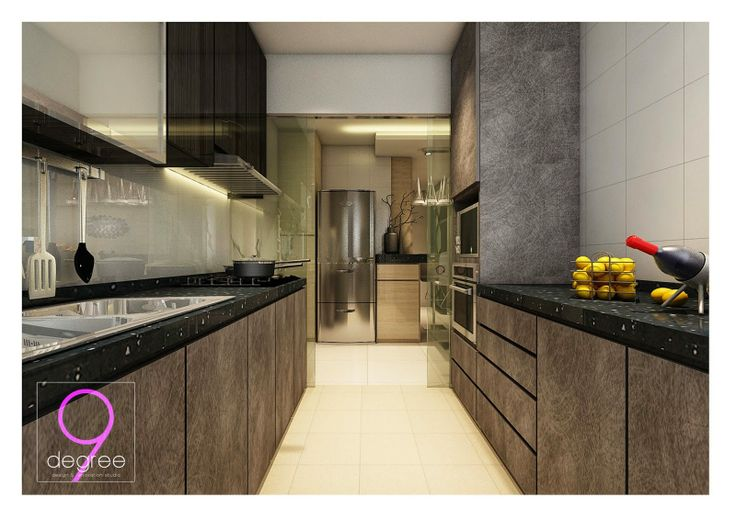 Hdb kitchens on pinterest singapore interior photo and kitchens