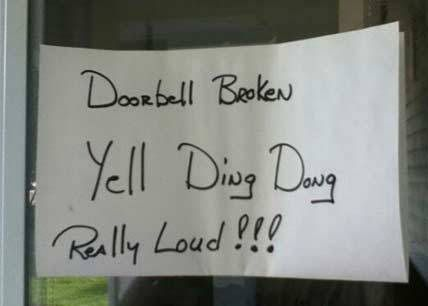 17 Best Images About Door Sign On Pinterest Funny