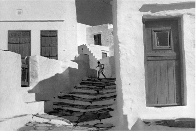 25снимков великого фотографа Анри Картье-Брессона