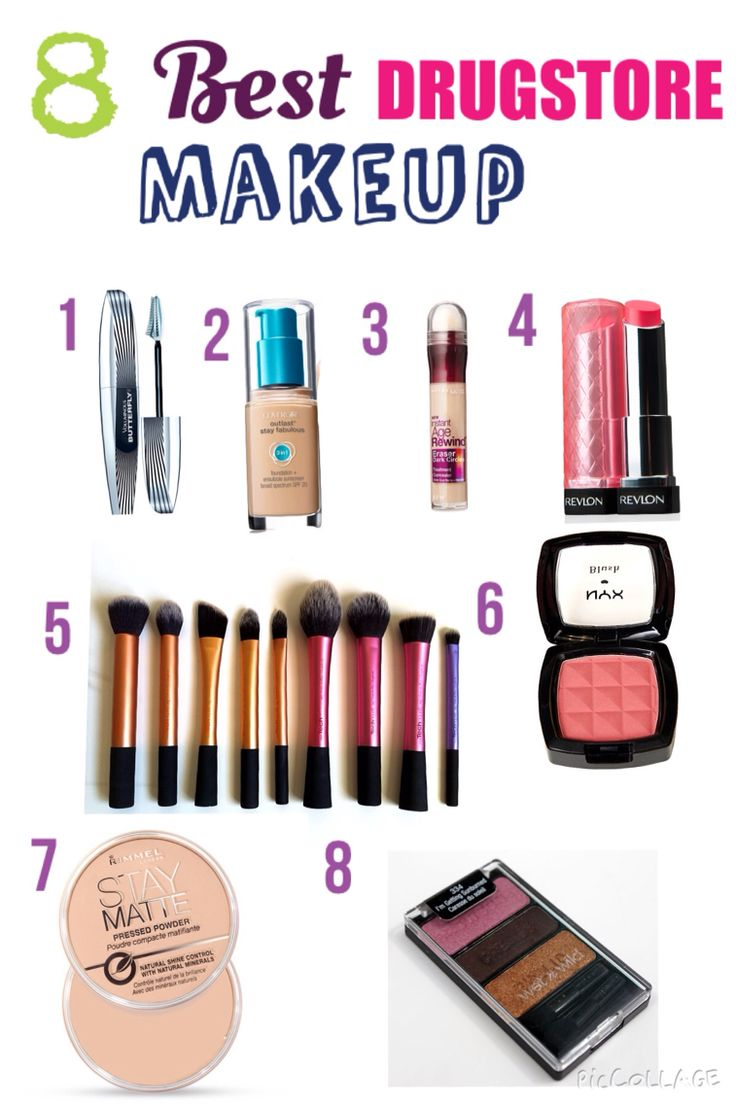 8 Best Decks Tarot Apokalypsis Images On Pinterest: 8 Best Drugstore Makeup Products 1. Maybelline Butterfly
