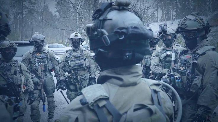 Swedish Police National Task Force operators [1334x750]