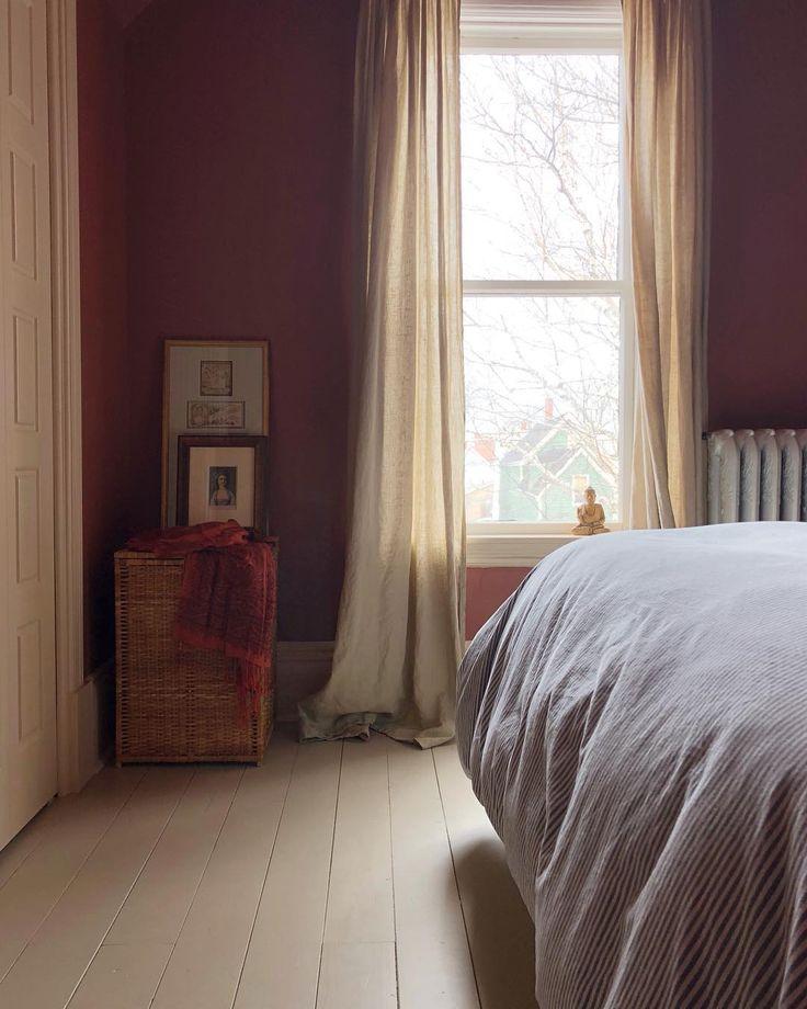 Grace Naumann's #bedroom