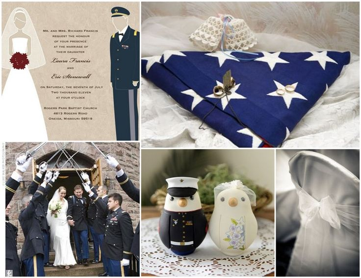 210 Best Military Weddings Images On Pinterest | Military Weddings, Army  Wedding And Dream Wedding