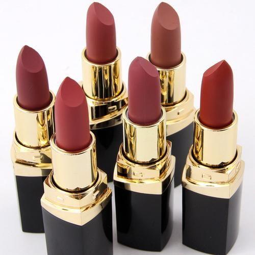 AGM Fashion  Matte Lipstick D
