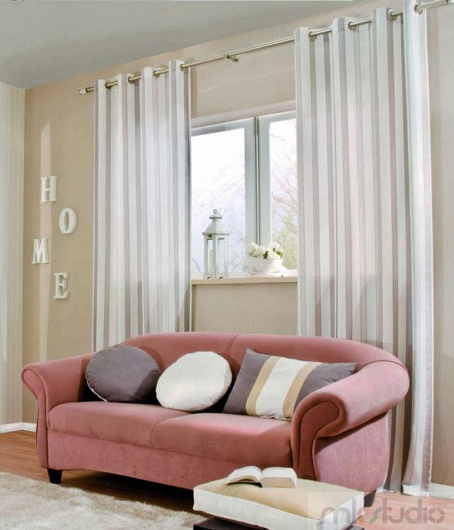 #curtains #wnętrze #salon #dekoracje #dekoracjeokien #interior#wnetrza #zasłony #firany #okno #okna #white #biel #biały  http://www.mkstudio.waw.pl/inspiracje/