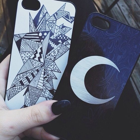 design best friend phone cases