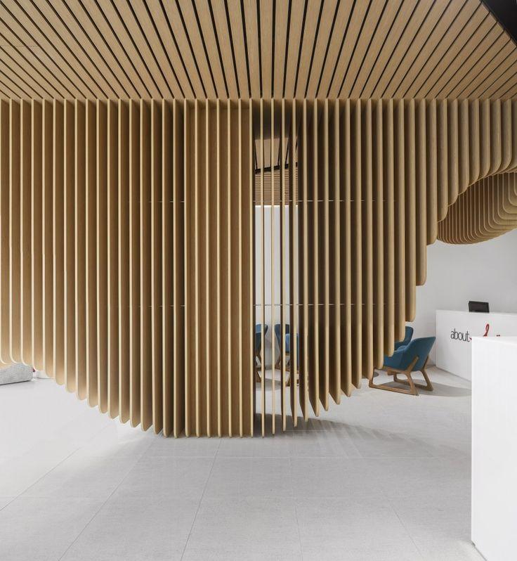Care Implant Dentistry / Pedra Silva Architects