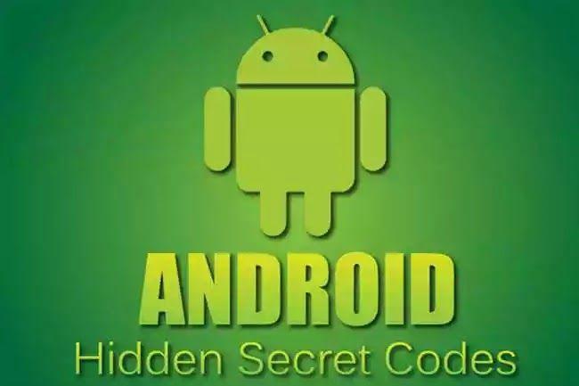 Tech Gadget Post: एंड्रायड कोड्स