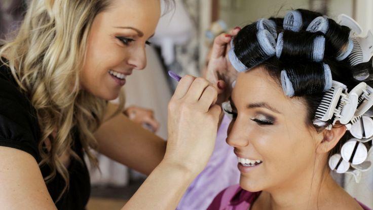 Eye Makeup: Sibu Beauty