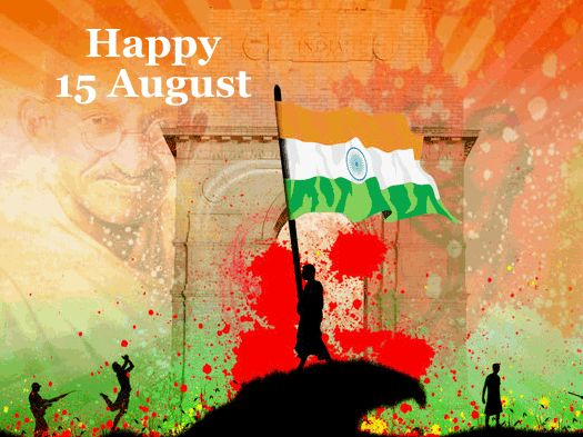 Happy Independence Day Wishes pared