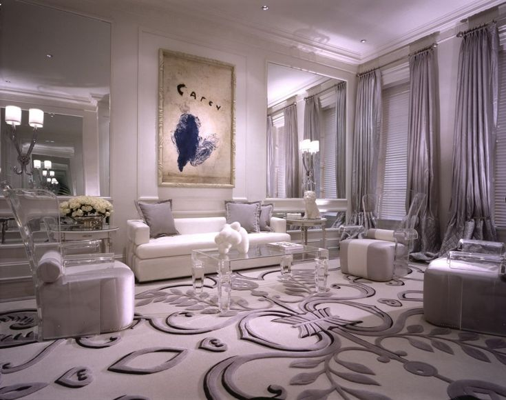 32 best geoffrey bradfield interior design images on for Famous commercial interior designers