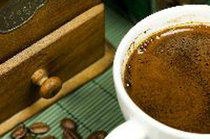 ¿El café causa estreñimiento? | Muy Fitness