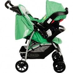http://idealbebe.ro/graco-carucior-duo-mirage-ts-green-fusion-p-15275.html Graco - Carucior Duo Mirage + TS Green Fusion