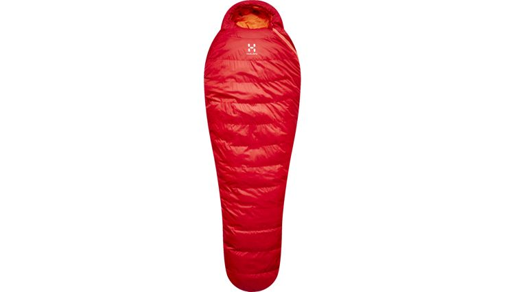 Haglöfs Ursus -2 Rich Red (2AY) - addnature.com