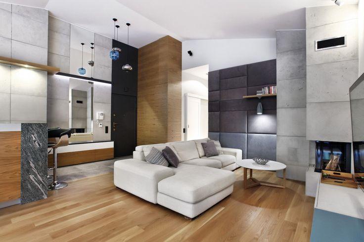 Wypoczynkowa – Flow interiors