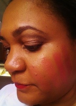 Article about Clinique Chubby Sticks.