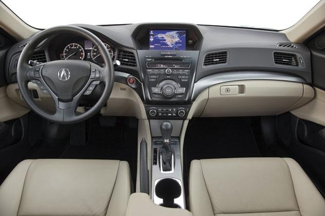 AUTO REVIEW:  Impressive All Rounder: 2013 Acura ILX