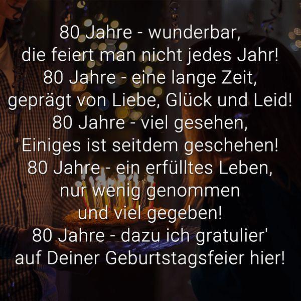 Ideen Zum 85 Geburtstag