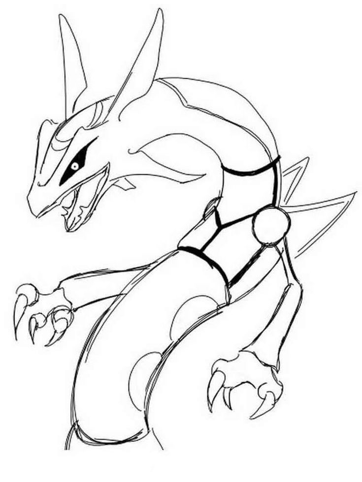 Pin on Legendary Pokemon Coloring Pages