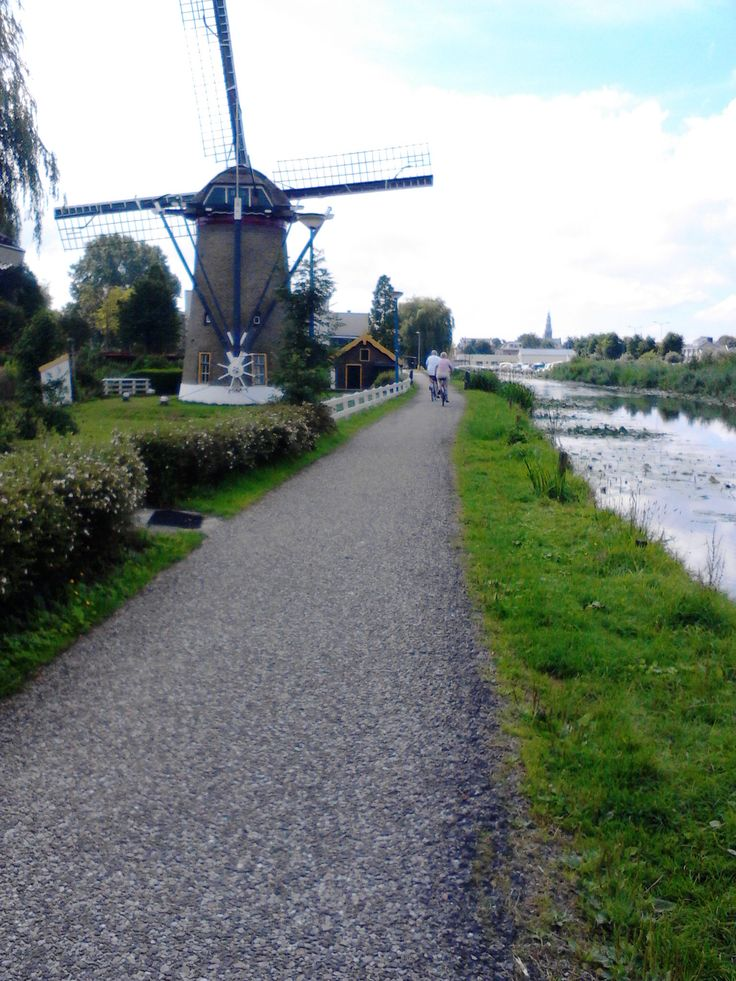 Maassluis, the Netherlands.