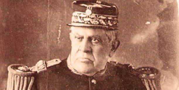 Federico Andahazi reveló que vio un listado de gastos de un viaje de Domingo Faustino a Europa donde están asentados los costos sexuales.