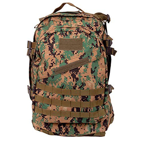 Favorite Camping Gear  | 5ive Star Gear GI Spec 3Day Military Backpack Digital Woodland5ive Star Gear GI Spec 3Day Military Backpack Digital Woodland -- See this great product. Note:It is Affiliate Link to Amazon.